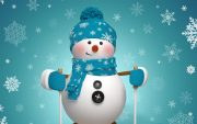 Wishing You All  A Wonderful Winter Holiday